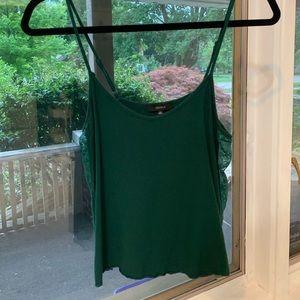 Aritzia tank top/blouse